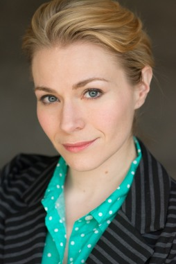 Headshot by Lisa Squared Photo-graphing